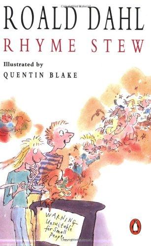 9780140343656: Rhyme Stew (Puffin Books)