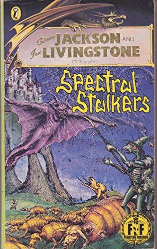 9780140343663: Spectral Stalkers