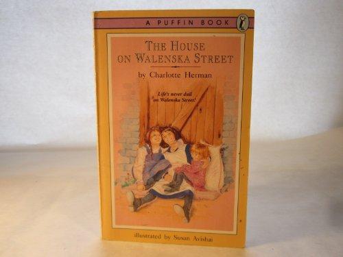 9780140344059: The House on Walenska Street