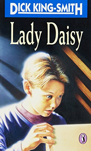 Lady Daisy (Puffin Books): King-Smith, Dick