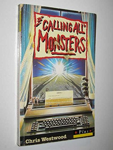 9780140344219: Calling All Monsters (Puffin Plus)