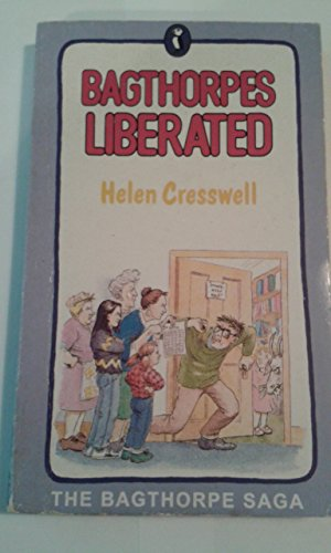 9780140344288: Bagthorpes Liberated (Puffin Books)