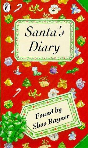 9780140344295: Santa's Diary (Puffin Books)