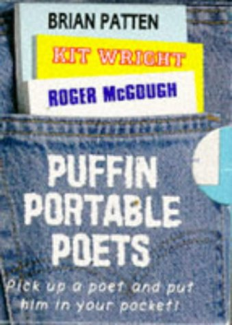 9780140344301: Penguin Portable Poets: Brian Patten, Roger McGough, Kit Wright (Puffin poetry)