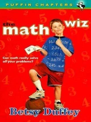 9780140344776: The Math Wiz