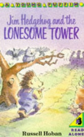 9780140344790: Jim Hedgehog and the Lonesome Tower (Young Puffin Books)