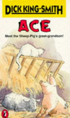 9780140344813: Ace (Puffin Books)