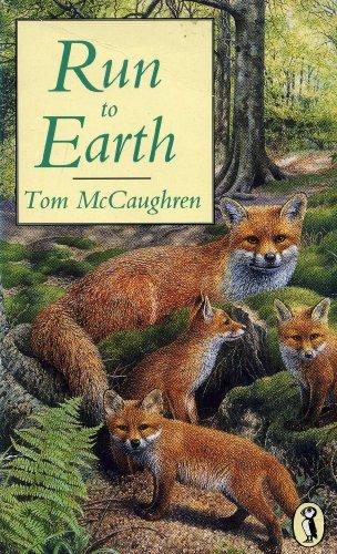 9780140344882: Run to Earth (Puffin Books)