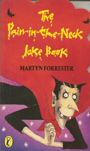 9780140344998: The Pain-in-the-Neck Joke Book (Puffin Books)