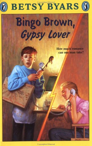 9780140345186: Bingo Brown, Gypsy Lover