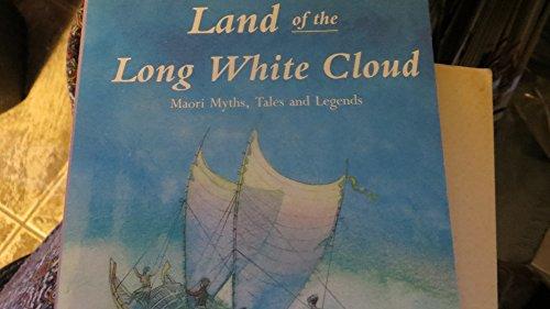 Land of the Long White Cloud: Maori: Kiri Te Kanawa