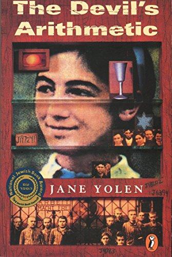 The Devil's Arithmetic: Jane Yolen