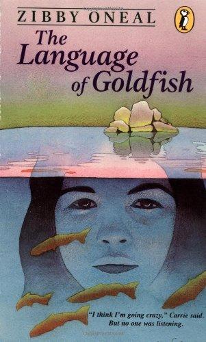 9780140345407: The Language of Goldfish