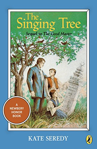 9780140345438: The Singing Tree (Newbery Library, Puffin)