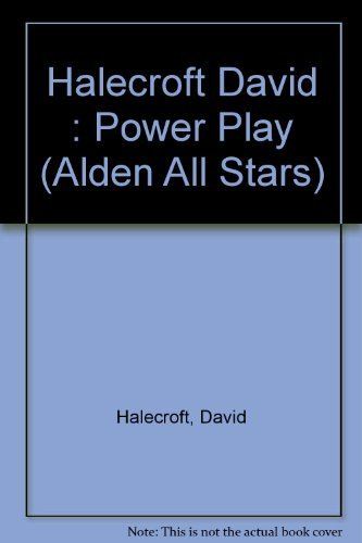 9780140345490: Power Play (Alden All-Stars)