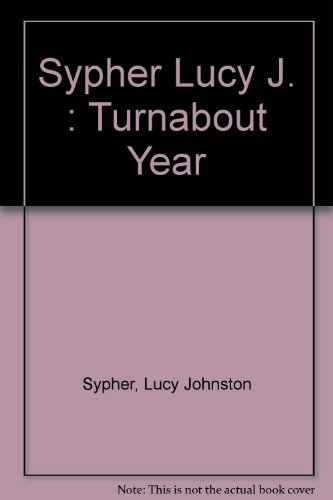9780140345537: The Turnabout Year