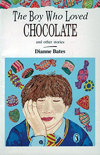 9780140345704: The Boy Who Loved Chocolate: And Other Stories (An Omnibus/Puffin Book)