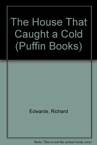 9780140345742: The House That Caught a Cold (Puffin Books)
