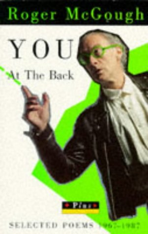 9780140345766: You at the Back: Selected Poems, 1967-87 (Plus)
