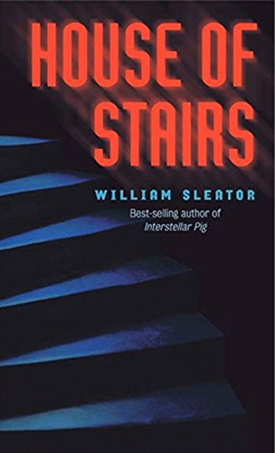 9780140345803: Sleator William : House of Stairs