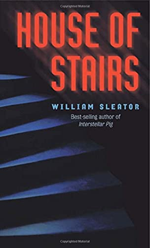9780140345803: House of Stairs