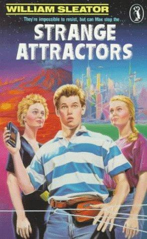9780140345827: Strange Attractors