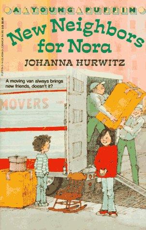 9780140345940: New Neighbors for Nora