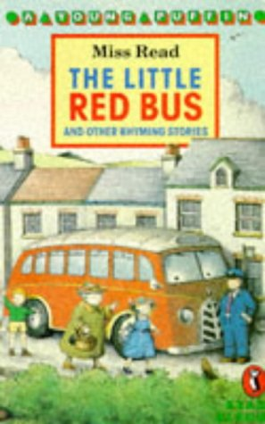 9780140346190: Little Red Bus & Other Rhyming (Young Puffin Read Aloud)