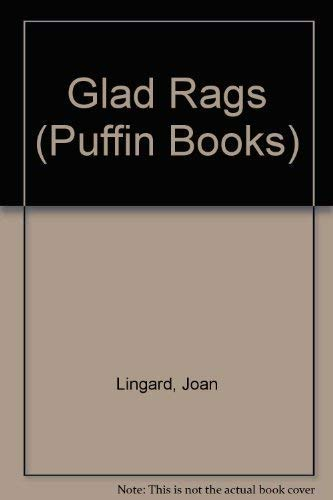 9780140346336: Glad Rags (Puffin Books)