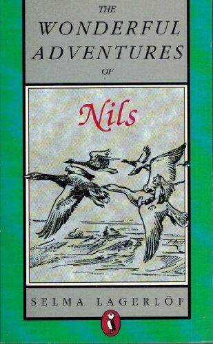 9780140346480: The Wonderful Adventures of Nils
