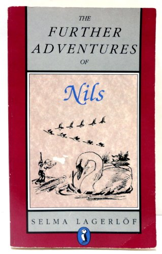 9780140346497: The Further Adventures of Nils