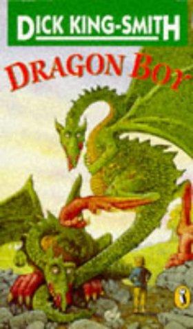 9780140346534: Dragon Boy