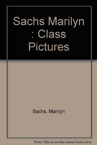 9780140346824: Class Pictures