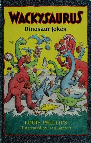 9780140346879: Wackysaurus