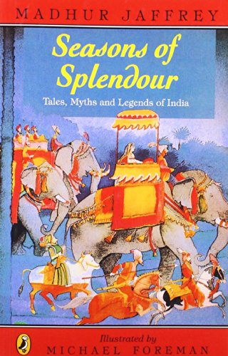 9780140346992: Seasons of Splendour: Tales, Myths, and Legends of India