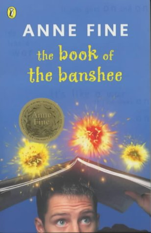 9780140347043: The Book of the Banshee
