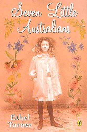 Seven Little Australians (Paperback): Ethel Turner