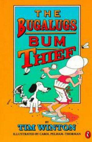 9780140347340: The Bugalugs Bum Thief (Puffin Books)