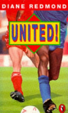 9780140347456: United! (Puffin Books)