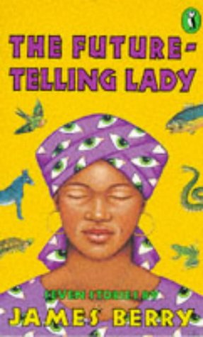 9780140347630: Future-Telling Lady, The (seven short stories)