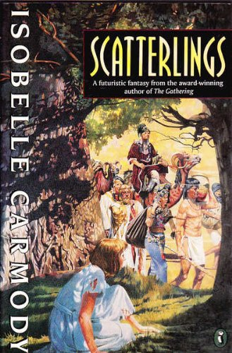 9780140347678: Scatterlings (Puffin Books)