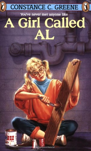 A Girl Called Al: Greene, Constance C.