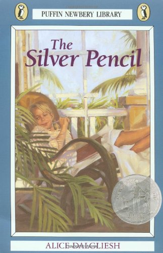 9780140347920: The Silver Pencil (Newbery Library, Puffin)