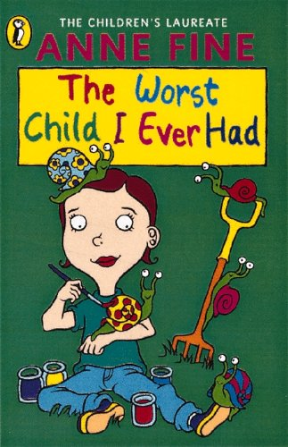 9780140347999: Confident Readers Worst Child I Ever Had (Young Puffin Read Alone)