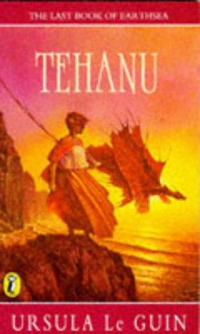 9780140348026: Tehanu: The Last Book of Earthsea (Puffin Books)