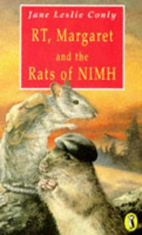 9780140348057: RT, Margaret and the Rats of NIMH (Puffin Books)