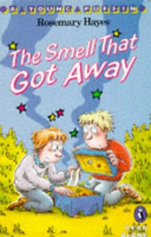 9780140348071: The Smell That Got Away (Young Puffin Read Alone)