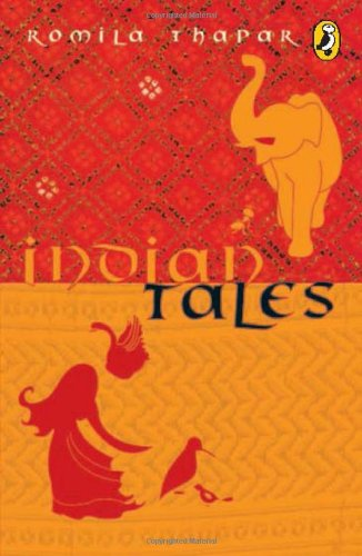 9780140348118: Indian Tales (Puffin Books)