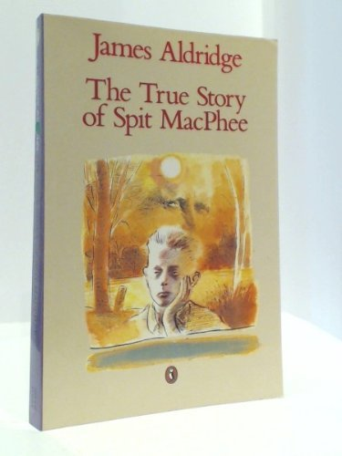 9780140348156: The True Story of Spit Macphee