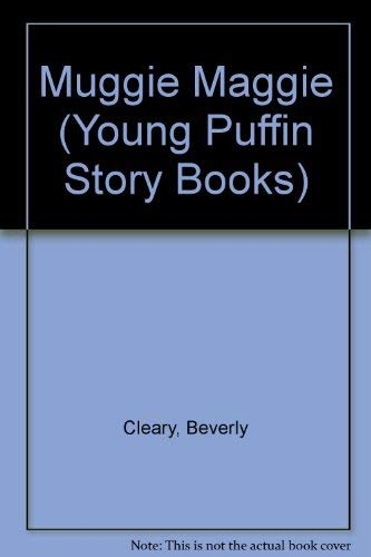 9780140348163: Muggie Maggie (Young Puffin Story Books S.)